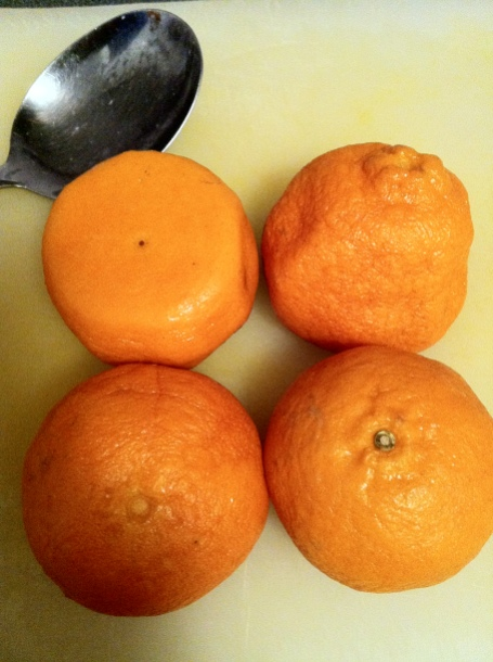 Cooked Spheres of Sunshine